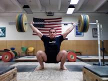 Norik training in the USA.