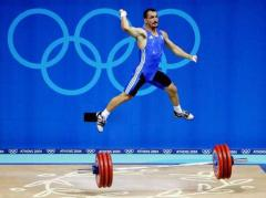 Dimas jumping high is a good example of recruitment of fast fatigable muscle fibers .