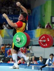 Olympics Day 11 - Weightlifting